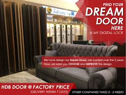 Bedroom Door Door Factory Selling Fire Rated Hdb Door And Veneer Bedroom Door