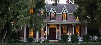 best bed and breakfasts and luxury inns in sonoma county