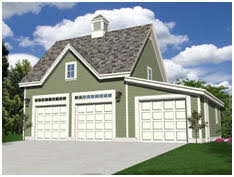 free carriage house style garage plans