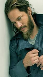 what is going on with travis fimmels hair in vikings 19 best travis fimmel images on pinterest chainmaille blouse