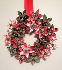 best 25 paper flower wreaths ideas on flowers