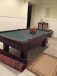 brunswick bristol 2 pool table brunswick bristol pool table this table has been available in many