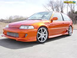 modified cars wallpapers modified honda civic sports wallpaper mymodifiedcar com