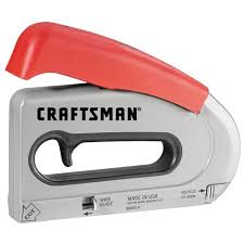 Best Staple Size For Upholstery Question What Kind Of Stapler Do You Use To Stretch Canvas