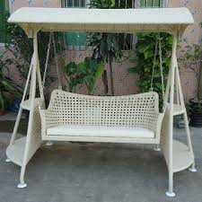 Beach Chair Name 3 Person Rattan Swing Chair Manufactured And Exported By Can100 Com