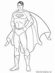 justice league coloring pages coloring