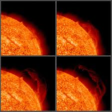 How Does A Blind Person See The World Solar Storm And Space Weather Frequently Asked Questions Nasa