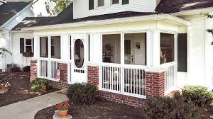 patio furniture colors porches modern farmhouse porch covered