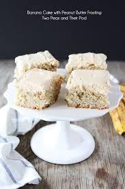 banana cake recipe two peas u0026 their pod
