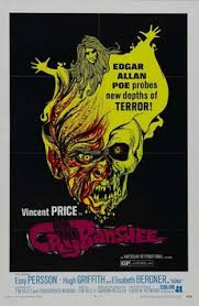 cry of the banshee comparison us version uk version movie