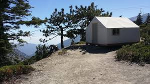 tent cabin 4 person tent cabin mt baldy resort