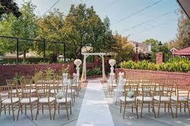 outdoor wedding venues fresno ca wedding reception venues in fresno ca 357 wedding places