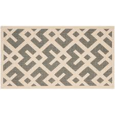 Geometric Outdoor Rug Decoration Blue Persian Damask Area Rug Cy Vincenza Safavieh