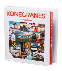 servicing of all makes of crane and hoist in africa konecranes