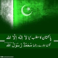 Pakistans Flag Pakistan Flag Pakistan Flag Pakistan Ka Matlab Kya