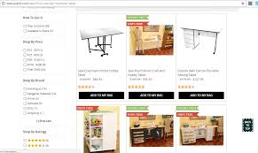 Best Sewing Table by Top 5 Best Seller Sewing Machine Table Websites In The Internet