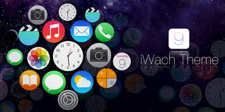 iwatch apk iwatch theme and launcher 1 0 apk for android aptoide