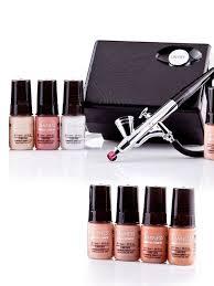 Professional Airbrush Makeup Machine Best 25 Airbrush Makeup Reviews Ideas On Pinterest Best
