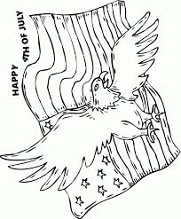 eagle coloring pages for kids coloring home