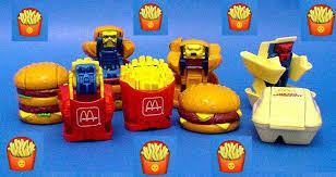 cuisine mcdo jouet mcdonald s fait il une croix sur les jouets du meal