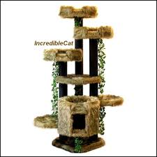 furniture impressive images of cat trees for living room