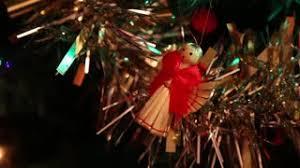 christmas ball festive background stock video footage videoblocks