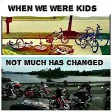 Biker Meme - 155 best harley humor images on pinterest biker quotes bikers and