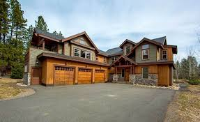 rustic mountain house plan 23338jd architectural designs