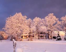 Winter Wedding Venues Winter Weddings Elopements White Mountains North Conway Nh Farm