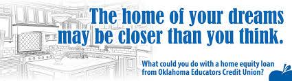 Home Zone Credit Card by Oecu Oklahoma Educators Credit Union Of Oklahoma City