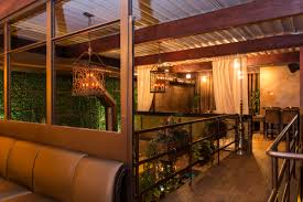 breslin bar and dining room pergola nyc mediterranean restaurant offers holiday discount