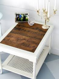 paint glass table top trash to treasure replace a glass table top lovely etc