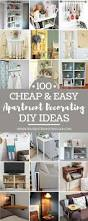 100 cheap and easy diy apartment decorating ideas prudent penny
