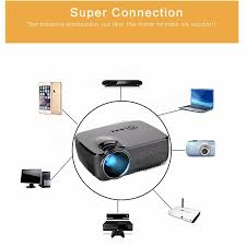 Vga To Hdmi Wiring Diagram 1080p Led 1200 Lumens Portable Multimedia Theater Home Cinema