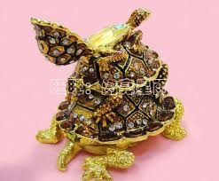 2018 turtle ornament crafts home decoration products longevity