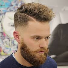 comb over with curly hair 60 cool comb over haircut ideas in 2018 menhairstylist com