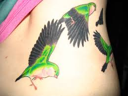 lower hip tattoo ideas jamaican tribal tattoos