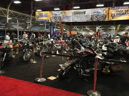 Indiana Travel Show images Show news videos indiana motorcycle expo jpg