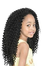 crochet braids kids mane concept afri naptural kids synthetic crochet braids water