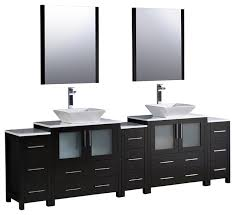84 Inch Bathroom Vanities by Torino 96