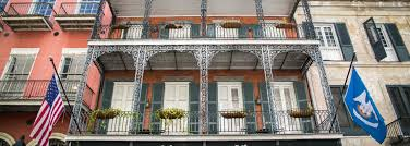 best hotels in the french quarter new orleans