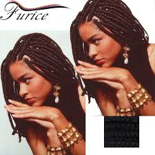 hairstyles with xpression braids best medium long box braids synthetic crotchet hair extensions box