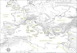 Map Of Ancient Italy by Quia Class Page Stellae