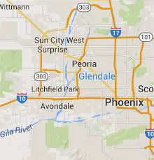 Anthem Arizona Map by Home West Valley Pediatric Dentistry