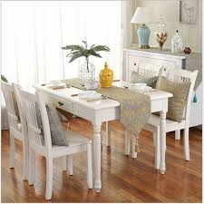country style coffee table juyang elegant dining table runners country style tablecloth long