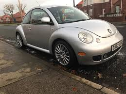 2003 vw beetle top repair manual 2003 vw beetle 2 3 v5 sport 170bhp limited edition in washington