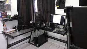 Ultimate Gaming Desk Maxresdefault Ultimate Gaming Desk Setup Best
