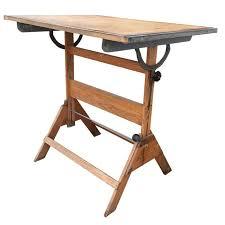 mid century anco bilt drafting table glendale new york for sale
