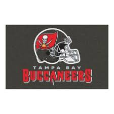Bay Area Rugs Fanmats Ta Bay Buccaneers 4 Ft X 6 Ft Area Rug 6610 The