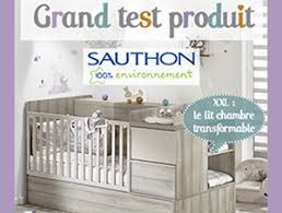 chambre india sauthon les parents ont testé le lit de sauthon tests des parents